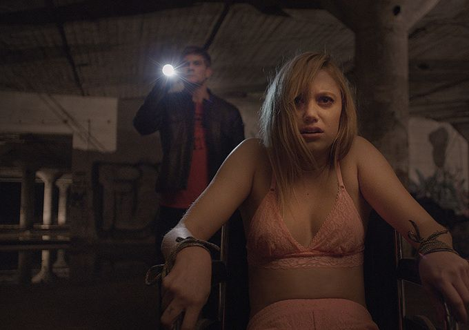 The 25 Best Horror Films Of The 21st Century So Far | IndieWire