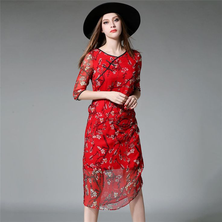 Find More Dresses Information about 2016 Autumn Lace Patchwork Women Dress Fashion V neck Half SleeveRed Elegant Dresses Casual Bodycon Vestidos Plus Size,High Quality dress fighting,China dress up shoes for toddlers Suppliers, Cheap dress winter from Bys Store Store on Aliexpress.com