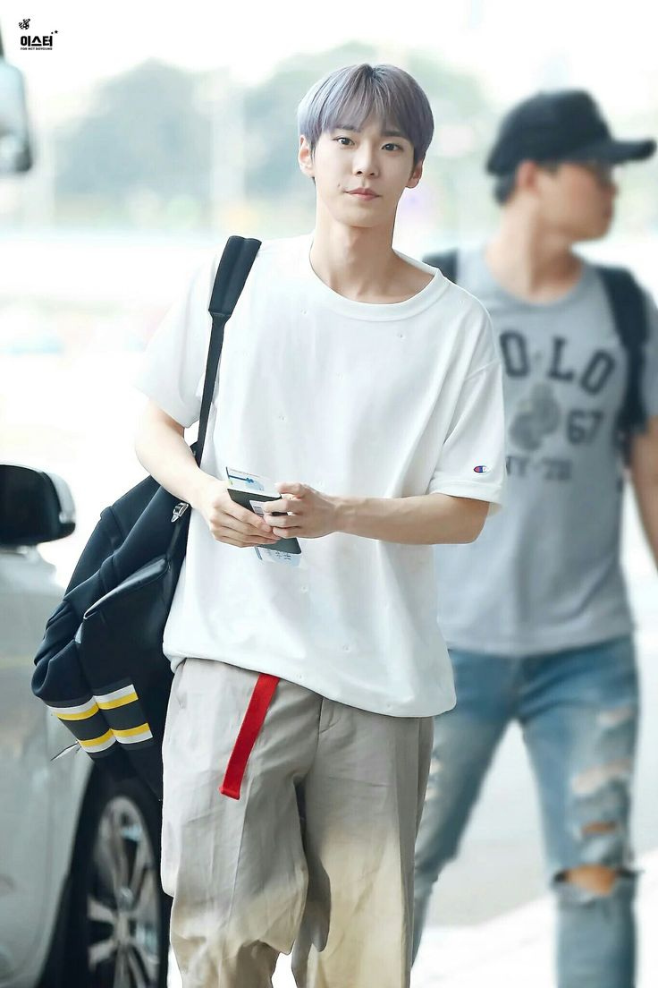 170726 Doyoung NCT