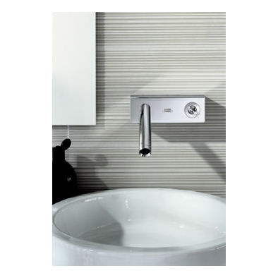 Photos On Hansgrohe modern bathroom faucets