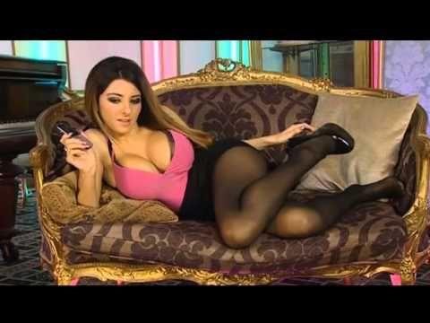Bianca Marie legs in sexy nylon - YouTube   SEXY UK ...