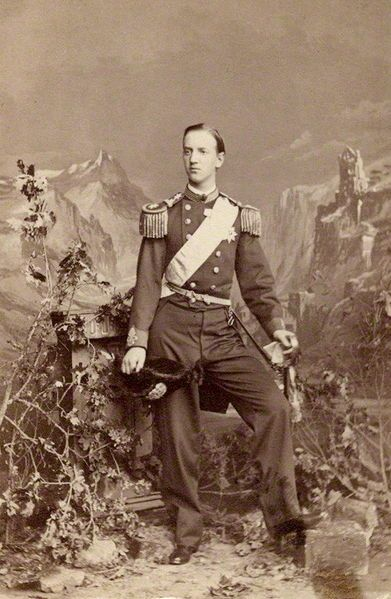 George I (1845 – 1913) King of Greece from 1863 until his assassination in 1913. He was born in Copenhagen, the 2nd son of Prince Christian of Schleswig-Holstein-Sonderburg-Glücksburg. He was only 17 years old when he was elected king by the Greek National Assembly, which had deposed the unpopular former king Otto. George's reign of almost 50 years (the longest in modern Greek history) was characterized by territorial gains as Greece established its place in pre-World War I Europe.