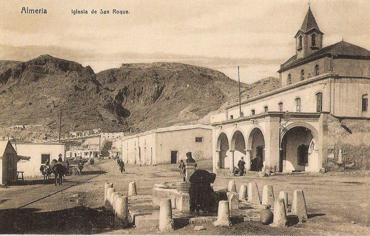 74 best descubrir almeria images on pinterest andalucia - Puerta europa almeria ...