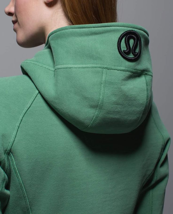 Scuba Hoodie Ii Vintage Green Clothes Hoodies Jackets