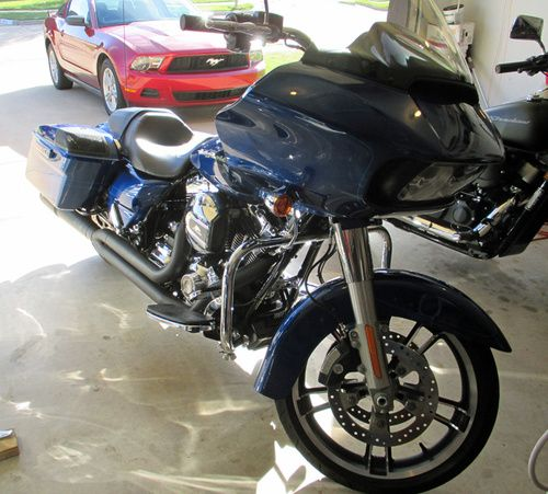 2015 Harley Davidson Road Glide for sale, Price:27000. Lawton, Oklahoma