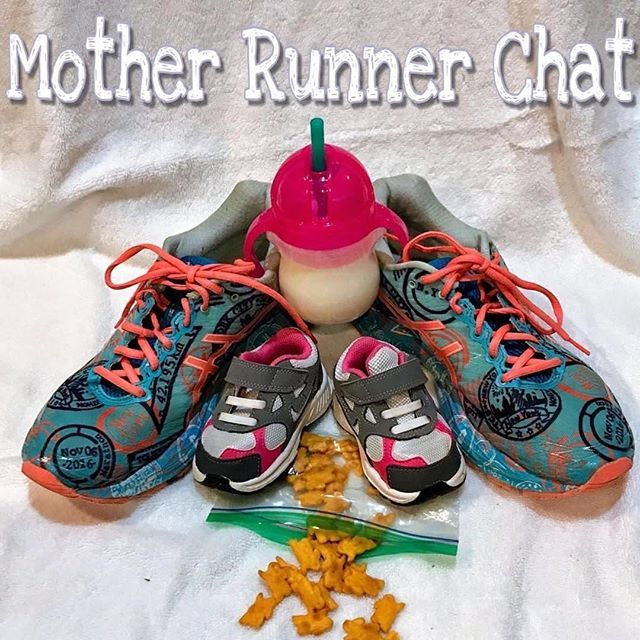 One of my favorite things about Instagram is how it lets me connect to some absolutely incredible Mothers...who are also badasses in the area of fitness (definitely pushes me to be my best self)! Tonight I'm linking up with some of my favorite running Moms for a #MotherRunner Chat Loop!⠀ ⠀ Here's how it works:⠀ 1️⃣ Follow me and all the other ladies in this loop!⠀ 2️⃣ Answer the question below in the comments!⠀ 3️⃣ Click on the picture to head over to the next mom @theresa_runs  4️⃣ Once you…