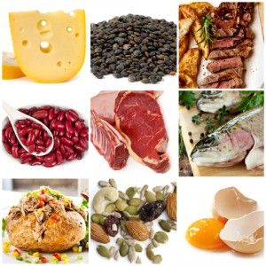 Top 22 High Protein Foods That Will Banish Your Hunger http://skinnywithfiber.org/top-22-high-protein-foods-that-will-banish-your-hunger/