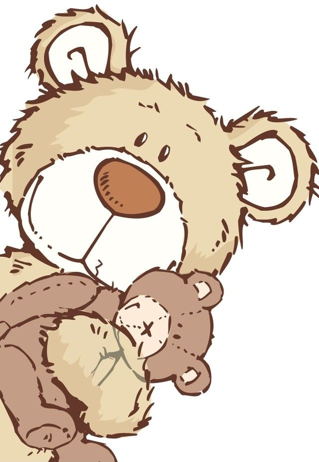 ●••°‿✿⁀ Bears ‿✿⁀°••●