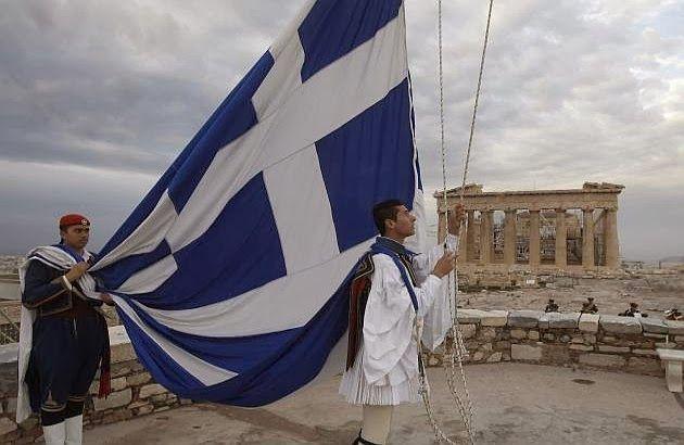 Ελλάδα Η Χώρα Του Πολιτισμού!