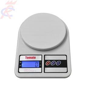 Detalhes - Balança Digital de Cozinha - 10 kg
