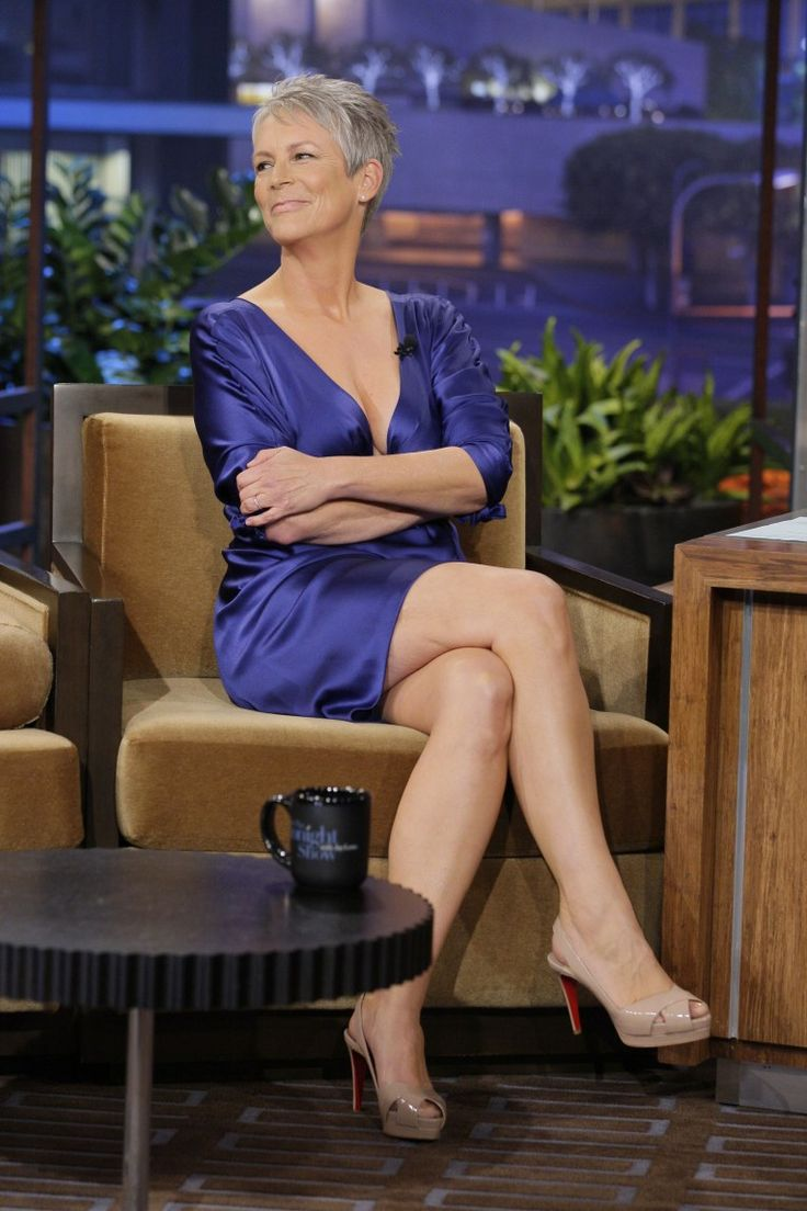 Jamie Lee Curtis Hottest Pictures