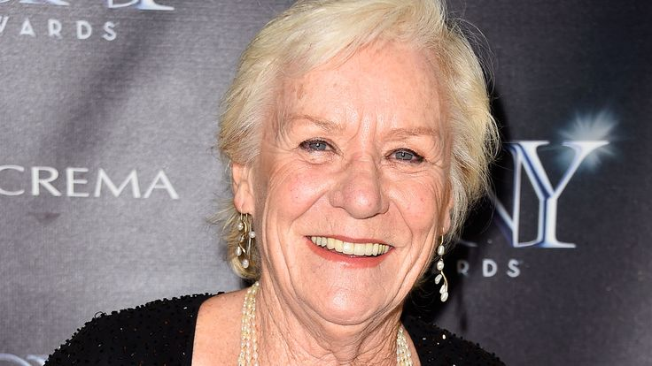 Barbara Tarbuck, 'General Hospital' and 'American Horror Story' Actress, Dies at 74