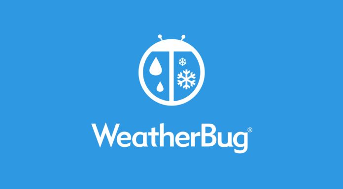 Weatherbug An oldie but goodie that gets better with time
