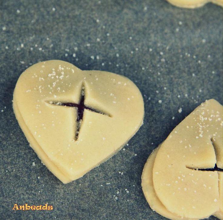 How to make scandinavian minicakes