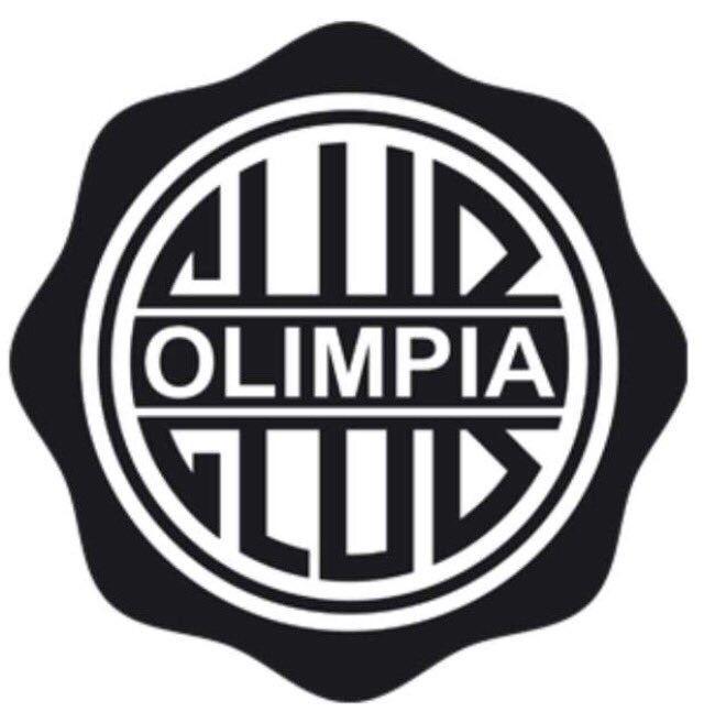 1902, Club Olimpia, Asunción Paraguay #ClubOlimpia #Olimpia (L131)