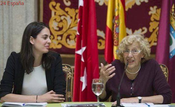 Carmena quiere recuperar las acciones de Metro e inyectar 150 millones de euros para ampliar la L11
