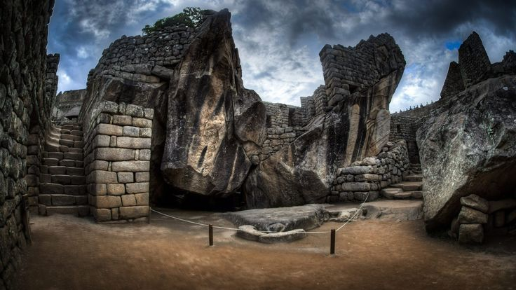 History of Machu Picchu The Discovery