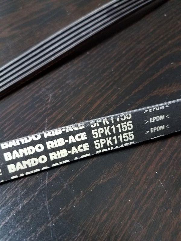Bando 5PK1155 OEM Quality Serpentine Belt for Sale in Boca
