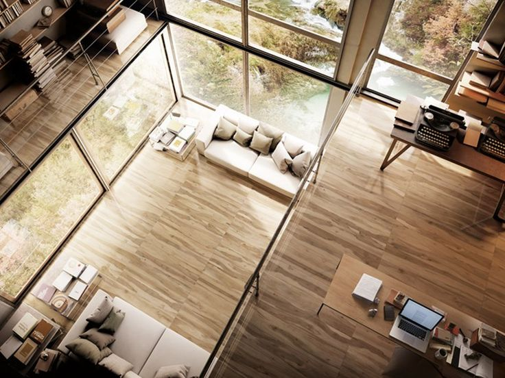 53 best Neu Wood images on Pinterest Flooring, Floors and Room tiles - moderne fliesenspiegel küche