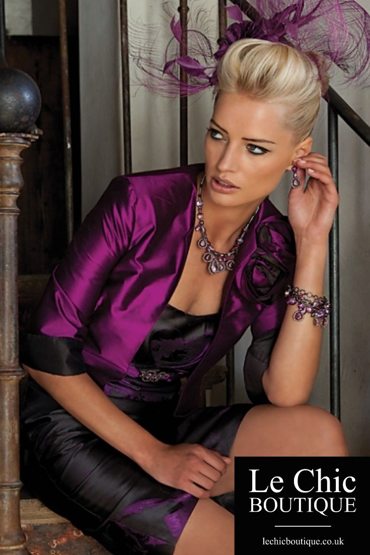 Reds and Pinks - Le Chic Boutique - .Linea Raffaelli, style 031