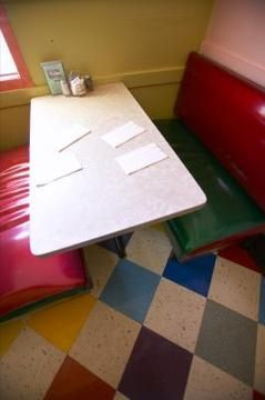 1000 ideas about formica table on pinterest kitchen for Can you paint formica table top