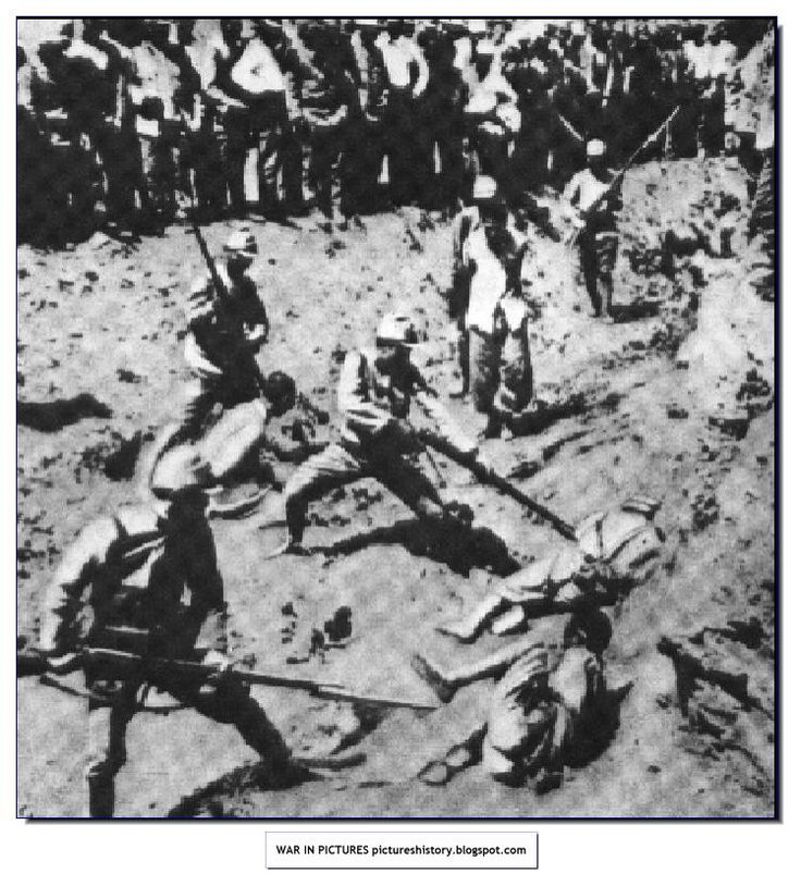 a history on the nanjing massacre in china 1937 1945 The nanking massacre was a genocide that happened in nanjing, china, in 1937 1945, japan surrendered to.