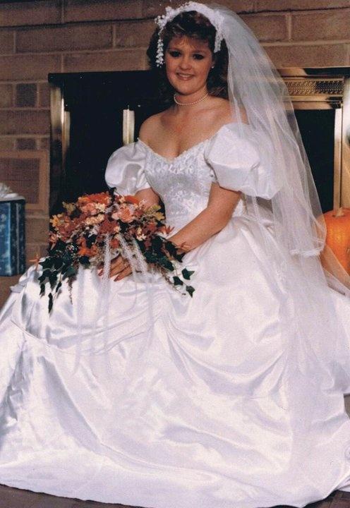 The 25 best 1980s wedding dress ideas on pinterest for Vintage wedding dresses san diego
