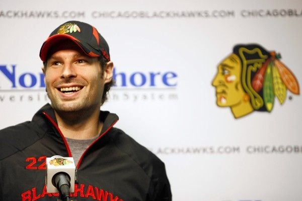 Troy BrouwerCousins Troy, Troy Brouwer Miss