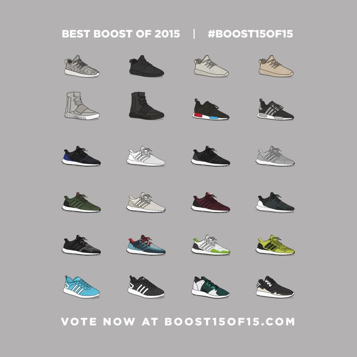 types of adidas boost - 64% remise