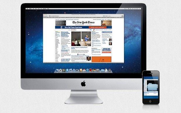 App transforma seu smartphone em um segundo monitor para o PC