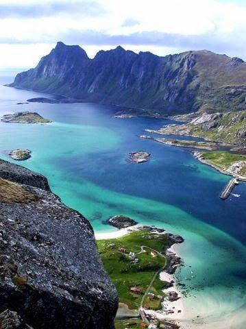 Dingle Peninsula, Ireland. Just breathtaking