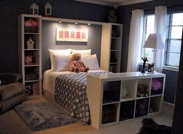 Cute for a teenage girl's room?