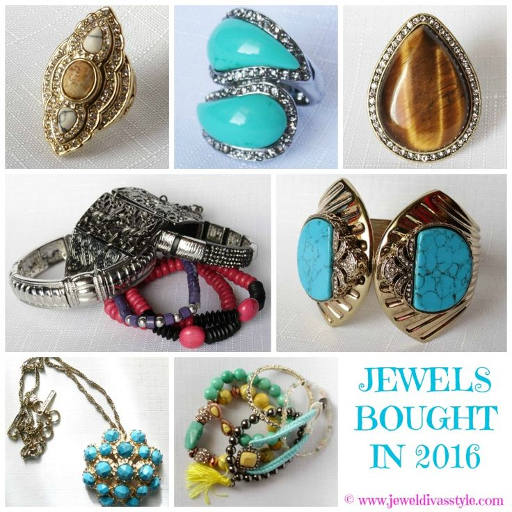 JDS - new jewels for 2016.1 - http://jeweldivasstyle.com/catching-up-with-the-new-jewels-ive-bought-through-the-year/