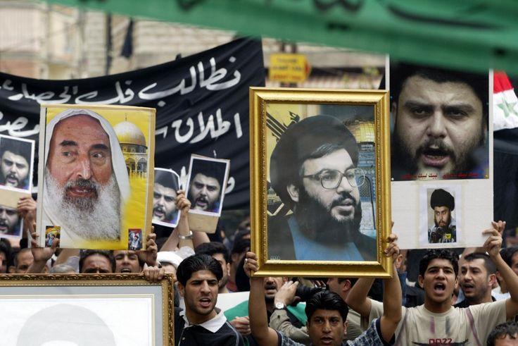 Hamas e Hezbollah concordam em discordar sobre a Síria | #Aliança, #Contradições, #GiordanoCossu, #Hamas, #Hezbollah, #PeterCerto, #Síria, #Sunitas, #Xiitas