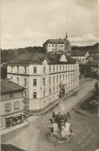 ŠTERNBERK - Olomouc