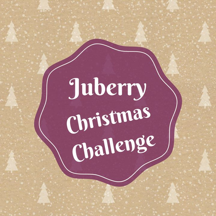 Are you feeling festive yet? With Strictly Come Dancing back on our screens, Christmas is definitely on its way... To get you into the spirit we're having a Juberry Christmas Challenge! It's a bit of fun whilst raising money for a great charity. Find out more here 🎄