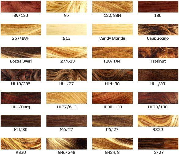 Best 25+ Blonde color chart ideas on Pinterest | Blonde tones ...