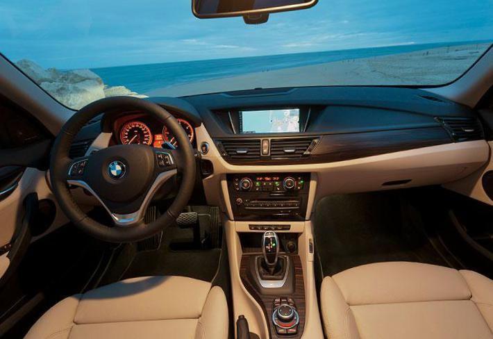 X1 (E84) BMW sale - http://autotras.com