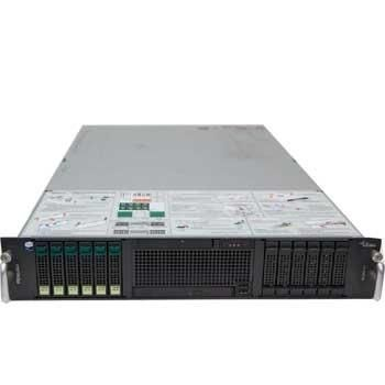 Server second Fujitsu Primergy RX300 S3 Xeon Quad Core E5345