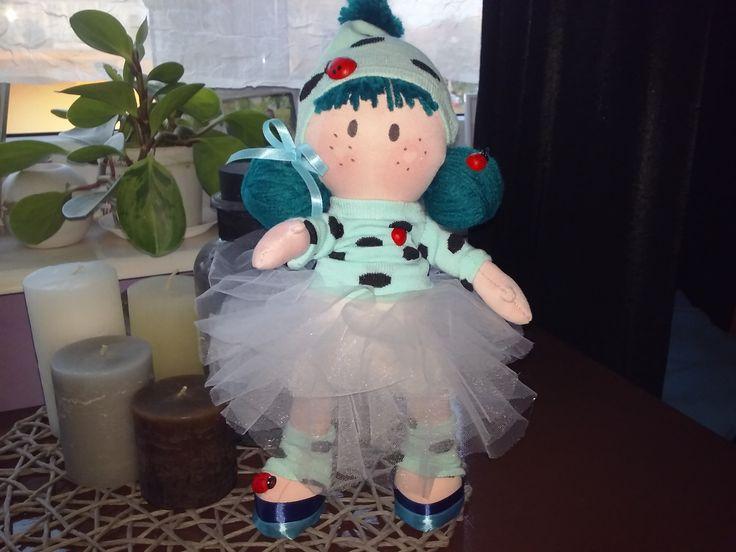 Stacy, lalka stojąca ❤