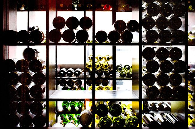 In partnershipwith ARAEX Grands. The guide to building a Spanish wine cellar...