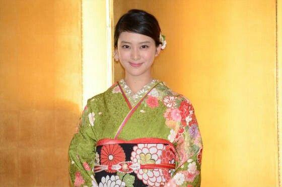 Emi Takei >< Oscar promotion