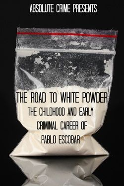 Pablo Escobar was one of the most known drug lords of all time. Before he was filling the hands of children with white powder—before he was ordering the execution of government officials—before he was Pablo Escobar the Villain…he was Pablo Escobar the Child.  #TrueCrime #DrugTrade #PabloEscobar #Cocaine