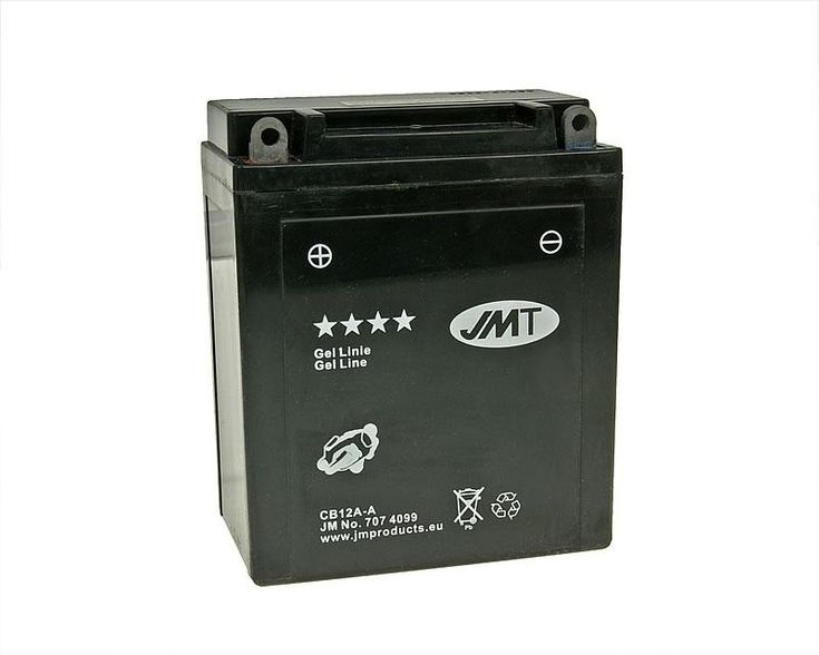 Scooterkay Angebote Batterie JMT Gel JMB12A-A: Category: Elektrik > Batterien Item number: 2423043 Price: 59,99 EUR…%#Quickberater%