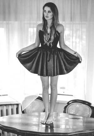 MAFFASHION in Lana Nguyen Dress