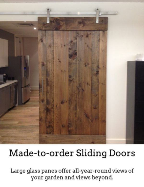 Sliding Doors Cultivate Gorgeous Vibrant Room Designs With The Help Of Thermally Insulated Sliding Sliding Doors Interior Barn Style Doors Inside Barn Doors