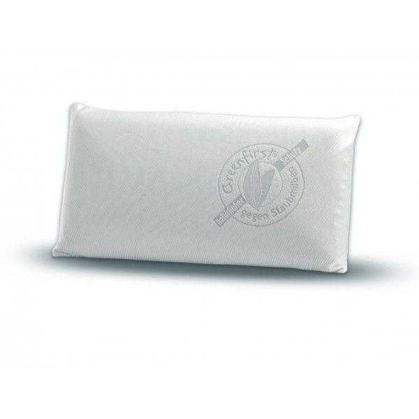 Подушка ортопедическая F.A.N. Medisan & Care Greenfirst