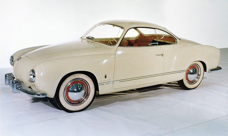 1953 Karmann Ghia Maintenance/restoration of old/vintage vehicles: the material for new cogs/casters/gears/pads could be cast polyamide which I (Cast polyamide) can produce. My contact: tatjana.alic@windowslive.com