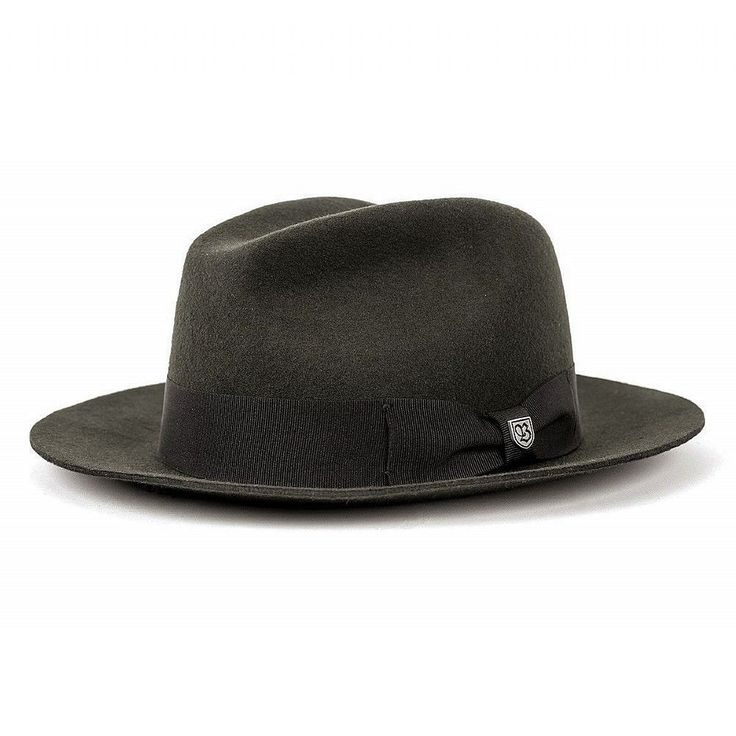 how to clean a vintage felt hat