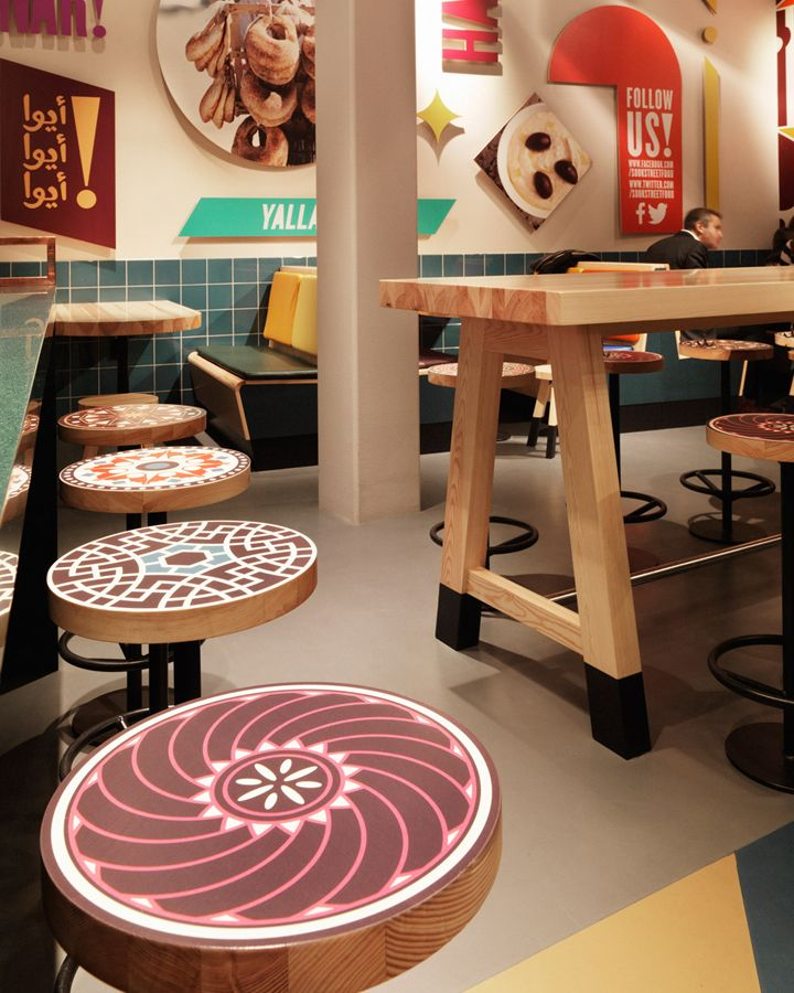 Food Design Ideas: Best 25+ Fast Food Restaurant Ideas On Pinterest